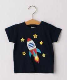 SHIPS KIDS/SHIPS KIDS:乗り物 プリント TEE 2(80~90cm)/502382729