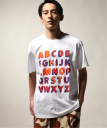JOURNAL STANDARD relume Men's/BAMBOO SHOOTS / バンブーシュート  Alphabet Tee/502382753