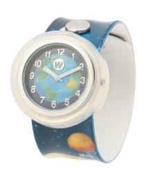 SHIPS KIDS/watchitude:スラップ ウォッチ(パッチン腕時計)/502382813