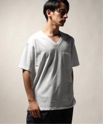 JOURNAL STANDARD relume Men's/40/2 キョウネンテンジクVネックTシャツ/502382821