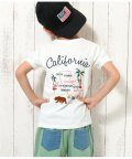 ANAP KIDS/CALIFORNIA刺繍TEE/502292961