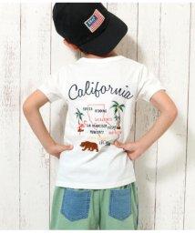 ANAP KIDS/CALIFORNIA刺繍TEE/502292961
