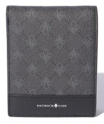 PATRICK COX/プリントキングス  小銭入付札入/502366436