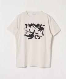 agnes b. HOMME/SBS4 TS アーティストTシャツ/502368731