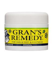 GRAN'S REMEDY/グランズレメディ フットパウダー オリジナル 50g(並行輸入品)/502369079