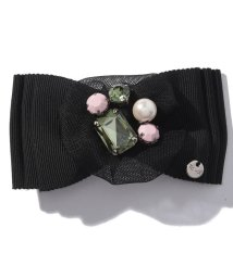 To b. by agnes b./WE13 BROOCH リボンブローチ/502371116