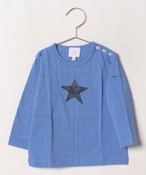 agnes b. ENFANT/SBL9 L TS エトワールTシャツ/502375219