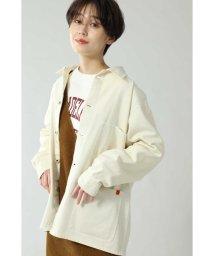 ROSE BUD/ビッグシャツジャケット/502383869
