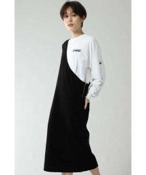 ROSE BUD/コーデュロイジャンパースカート/502383877