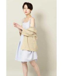 ROSE BUD/Pansy Puff Dress/502383882