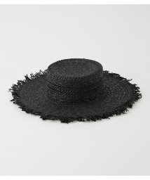 AZUL by moussy/WIDE BRIM BOATER/502383899