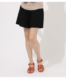 AZUL by moussy/RELAX LINEN SHORT PANTS/502383907