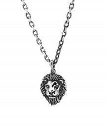 LION HEART/LH Petite Modern ライオンプチネックレス/502384564