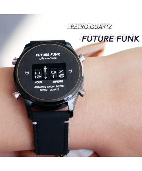 THE CASUAL(ザ カジュアル)/(バイヤーズセレクト)Buyer's Select アナログデジタルクオーツ腕時計/wat190630