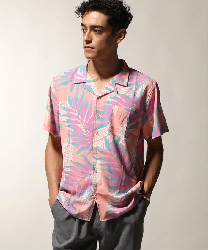 DUVIN DESIGN/ドゥービンデザイン  CABANA 半袖シャツ