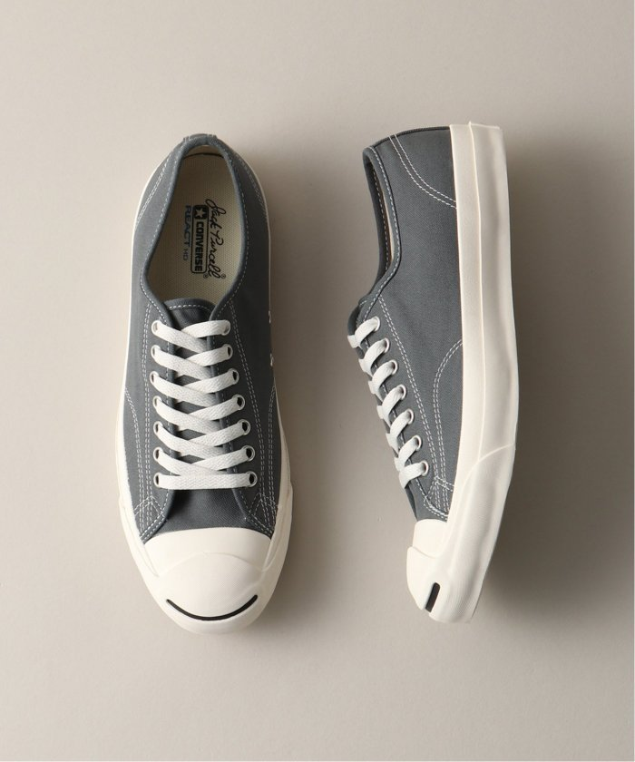 Converse / コンバース  JACK PURCELL WASHED CANVAS RH