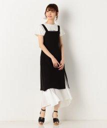 archives/異素材レイヤードジャンスカ/502274502