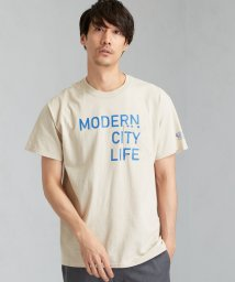 green label relaxing/[ザデイオンザビーチ] SC THE DAY A VARIETY OF / Tシャツ/502364966