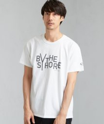 green label relaxing/[ザデイオンザビーチ] SC THE DAY BY THE SHORE / Tシャツ/502364972