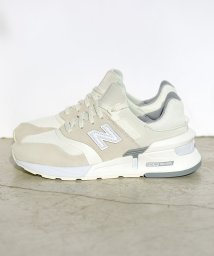 green label relaxing/★★[ニューバランス]new balance MS997 OW SC スニーカー/502368967