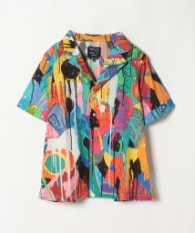 agnes b. FEMME/IBG3 CHEMISE アーティストシャツ/502370864