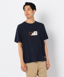 FREDYMAC/『CITY 』サガラ刺しゅうTシャツ/502373688