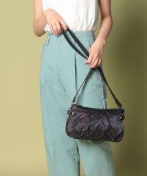 russet/Mini Shoulder Bag【WEB LIMITED】/502374837