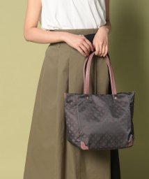 russet/Square Tote【WEB LIMITED】/502374838