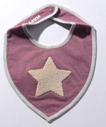 petit main/サガラ星三角型スタイ/502376843