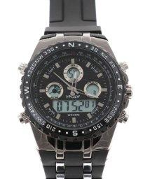 SP/【HPFS】アナデジ アナログ&デジタル腕時計 HPFS584-メンズ腕時計/502382665