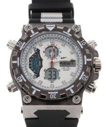 SP/【HPFS】アナデジ アナログ&デジタル腕時計 HPFS628 メンズ腕時計 デジアナ/502382666