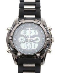 SP/【HPFS】アナデジ アナログ&デジタル腕時計 HPFS618B-メンズ腕時計/502382668