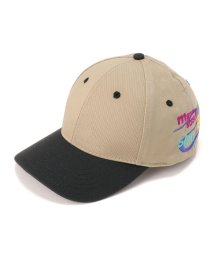 BEAVER/MANASTASH/マナスタッシュ SIDE LOGO CAP サイドロゴキャップ/502387119