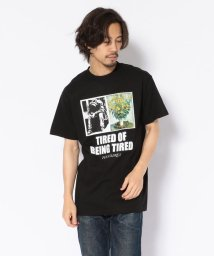 LHP/PLEASURES/プレジャーズ/TIRED T-SHIRTS/502387126