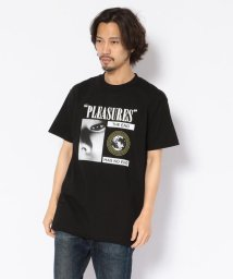 LHP/PLEASURES/プレジャーズ/NO END T-SHIRTS/502387128