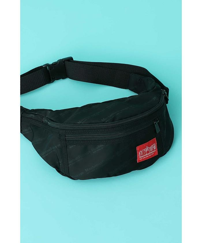Alleycat Waist Bag ROSE BUD