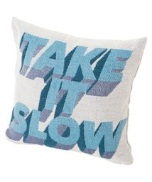 TIMELESS COMFORT/TAKE IT SLOW CUSHION COVER 45×45/502388033