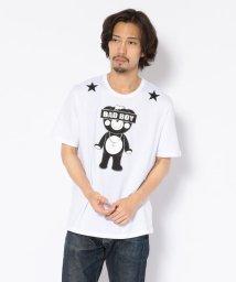 RoyalFlash/TANTA/タンタ/BAD BOY TEE /502390187