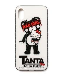 RoyalFlash/TANTA/タンタ/BADGIRL LOVESIPHONE X /502390191