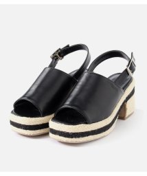 AZUL by moussy/LINE HEEL SANDALS/502390580