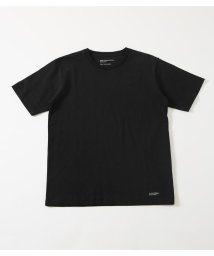 AZUL by moussy/HEAVY WEIGHT C/N T-SHIRT/502390601