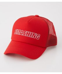 AZUL by moussy/SMASHING MESH CAP/502390605