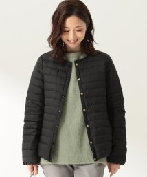 Demi-Luxe BEAMS/Traditional Weatherwear / ARKLEY ショート ライトダウン/502284720
