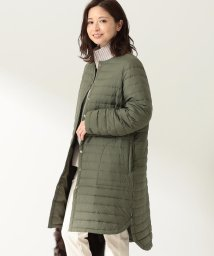 Demi-Luxe BEAMS/Traditional Weatherwear / ARKLEY ロングインナーダウン/502284724