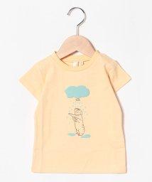 LAGOM/シャワーブルドッグTシャツ/502376938