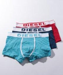 DIESEL/DIESEL(apparel) 00ST3V 0JKKC E4123 Boxer 3pack/502384772