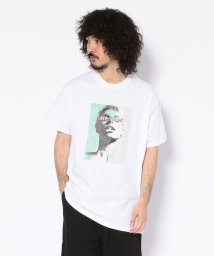 LHP/A4A/エーフォーエー/SMALL SMOKING Tシャツ/502390919