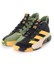 adidas/アディダス adidas PRO NEXT K EF2255-18.0  コアブラック/テッ (コアBLACK)/502391843