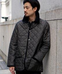 BEAMS MEN/Traditional Weatherwear × BEAMS / 別注 WAVERLY フーディー/502392382
