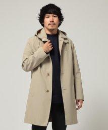 BEAMS MEN/Traditional Weatherwear × BEAMS / 別注 SELBY フーディー/502392383